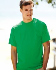 61036 Fruit Of The Loom Valueweight T-Shirt